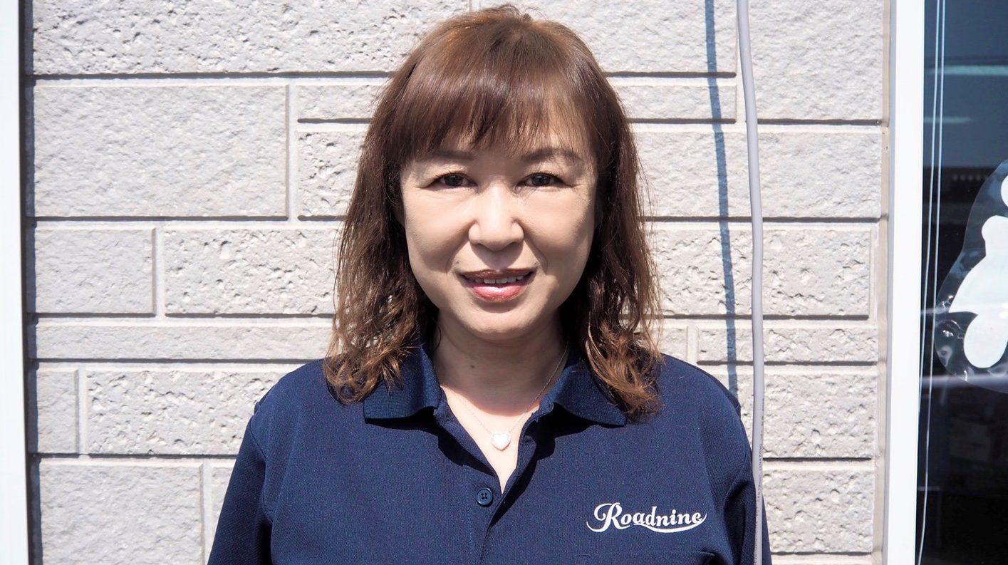 會田 直美の画像